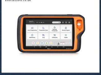 VVDI key tool plus