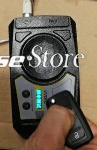 Xhorse VVDI2 Remote FrequencyTest Failure Solutions