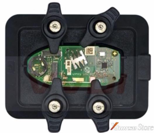 Xhorse-VVDI-Key-Tool-Plus-Unlock-Smart-key-with-Key-Renew-Adapter-Guide-2