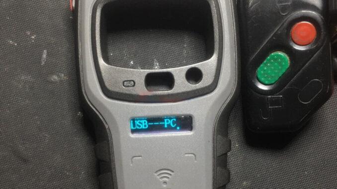 Xhorse VVDI Mini Key Tool