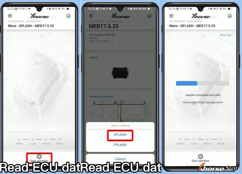 xhorse-vvdi-mini-prog-bosh-ecu-adapter-read-vw-ecu (8)