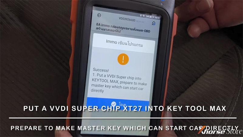 xhorse-key-tool-max-program-toyota-corolla-2015-akl-no-disassembly (13)