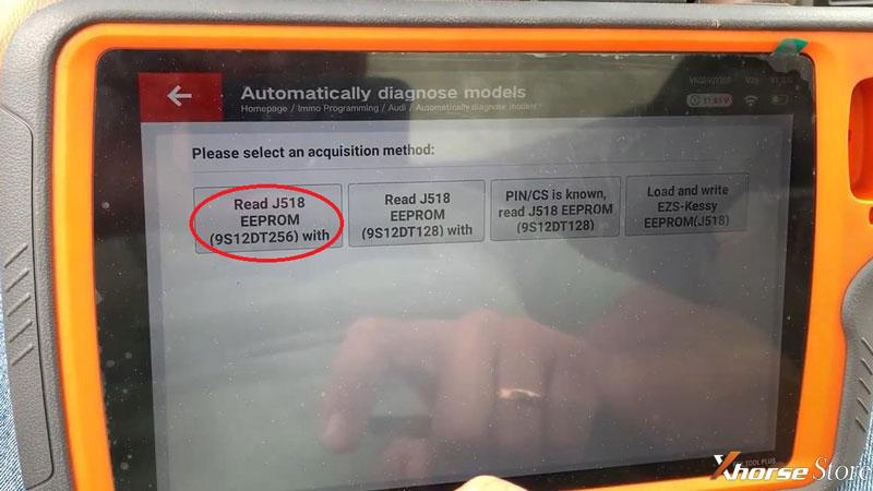 xhorse-vvdi-key-tool-plus-adds-audi-q7-2008-key-via-obd-success (4)
