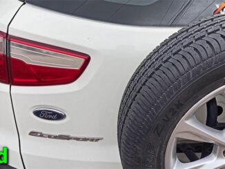Xhorse VVDI Key Tool Plus Program Ford Ecosport 2019 AKL