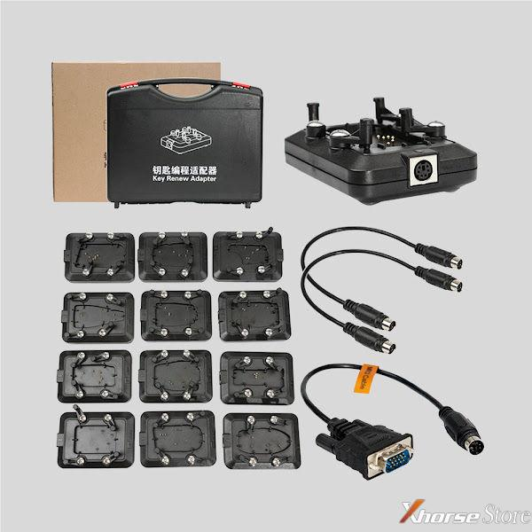Xhorse XDKP30 Multi Function Adapter